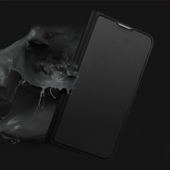 Samsung S10 kaaned Dux Ducis Skin Pro Bookcase must 7