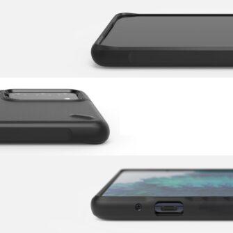Samsung S20 FE Ringke Onyx tugev silikoonist umbris roheline OXSG0024 8