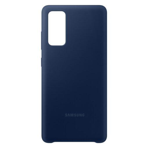 Samsung S20 FE Silikoonumbris sinine EF PG780TNEGEU 1