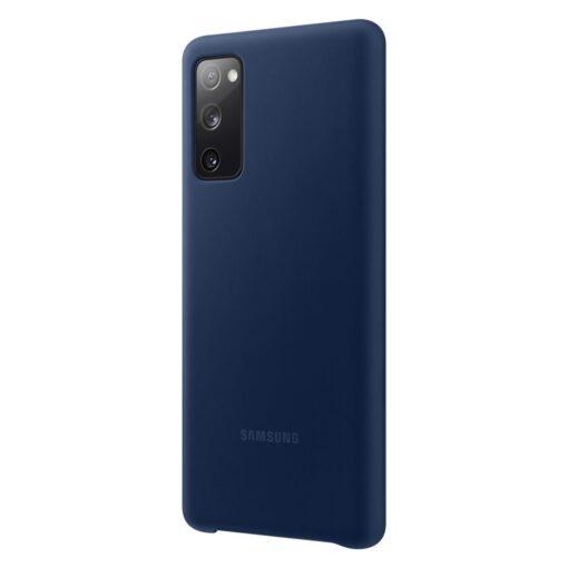 Samsung S20 FE Silikoonumbris sinine EF PG780TNEGEU 6
