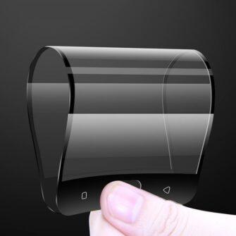Samsung S20 FE kaitseklaas Hybrid Nano Flex 1