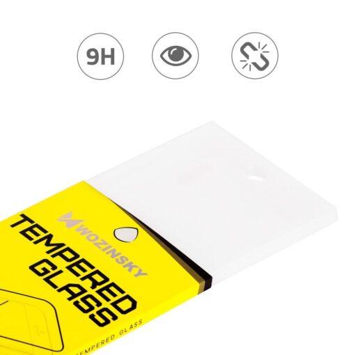 Samsung S20 FE kaitseklaas Hybrid Nano Flex 11