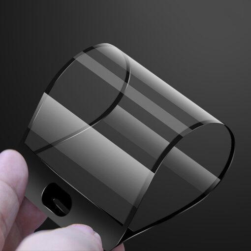Samsung S20 FE kaitseklaas Hybrid Nano Flex 3