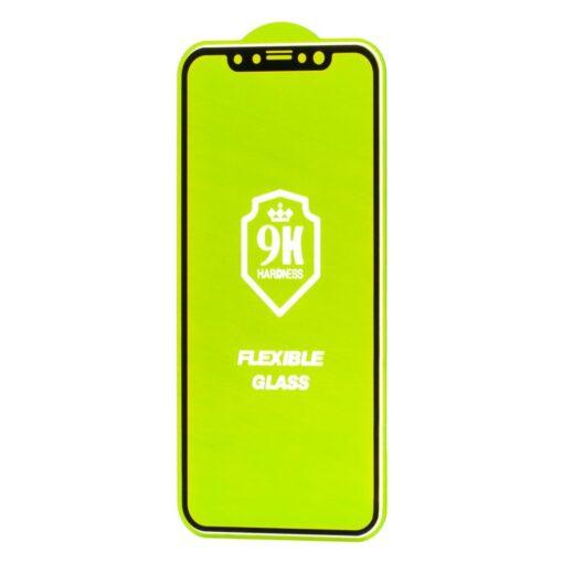 Samsung S20 FE kaitseklaas Hybrid Nano Flex 8
