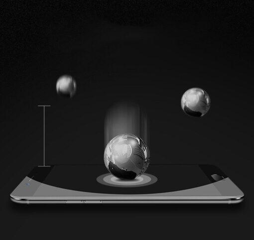 Samsung S20 FE kaitseklaas Hybrid Nano Flex 9