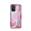 Samsung S20 Plus kaaned silikoonist Cosmo Marble 1