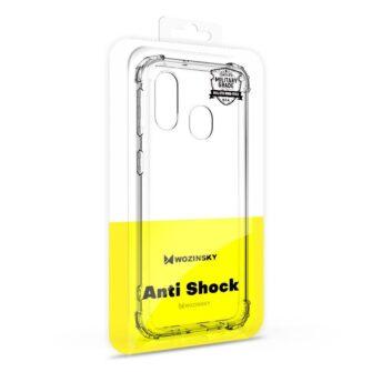 Samsung S20 tugevdatud nurkade Anti Shock umbris labipaistev 4