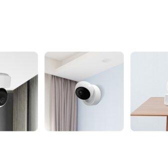Sonoff kaamera juhtmevaba Wi Fi IP turvakaamera FULL HD 1080p GK 200MP2 B 11