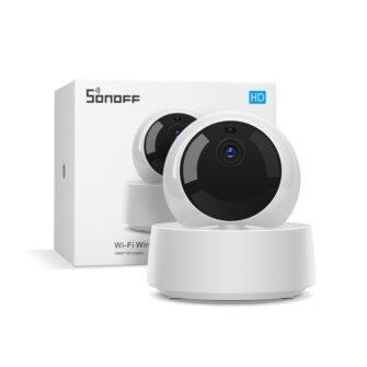 Sonoff kaamera juhtmevaba Wi Fi IP turvakaamera FULL HD 1080p GK 200MP2 B