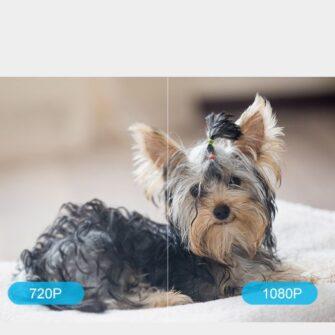 Sonoff kaamera juhtmevaba Wi Fi IP turvakaamera FULL HD 1080p GK 200MP2 B 5