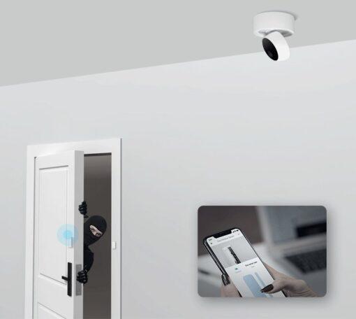 Sonoff kaamera juhtmevaba Wi Fi IP turvakaamera FULL HD 1080p GK 200MP2 B 6