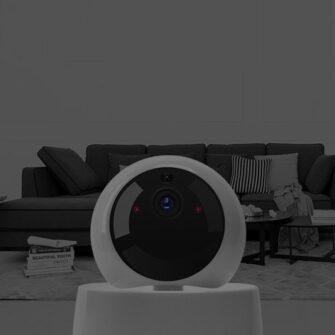 Sonoff kaamera juhtmevaba Wi Fi IP turvakaamera FULL HD 1080p GK 200MP2 B 7