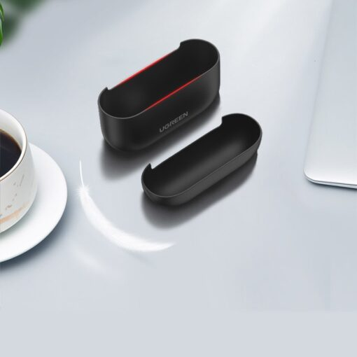 Ugreen Silica Gel AirPods Pro Case umbris kaaned roheline 80514 5