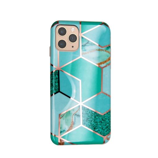 iPhone 11 Pro kaaned silikoonist Cosmo Marble 2