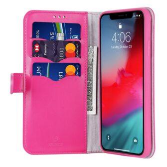 iPhone 11 kaaned Dux Ducis Kado roosa 1