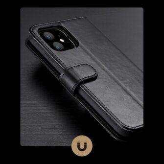 iPhone 11 kaaned Dux Ducis Kado roosa 10