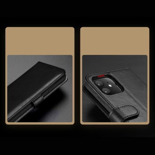 iPhone 11 kaaned Dux Ducis Kado roosa 14