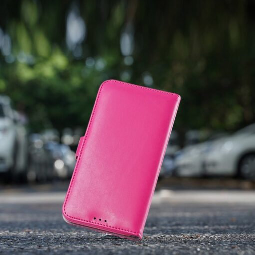 iPhone 11 kaaned Dux Ducis Kado roosa 2
