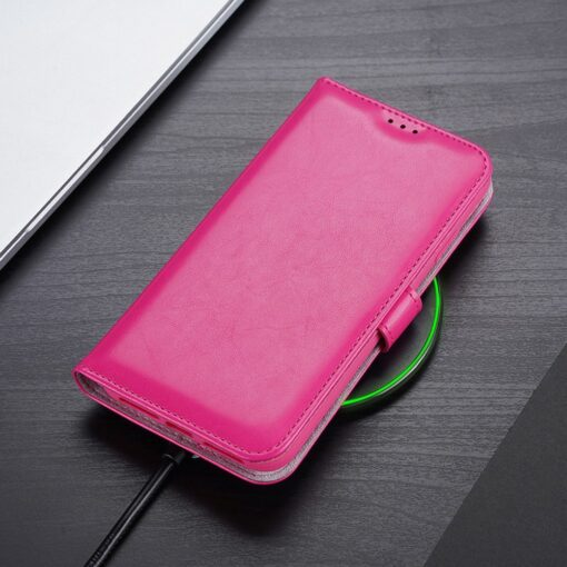 iPhone 11 kaaned Dux Ducis Kado roosa 4