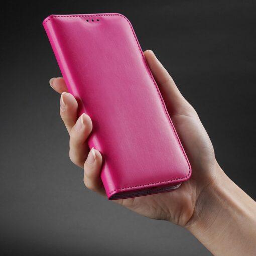 iPhone 11 kaaned Dux Ducis Kado roosa 7