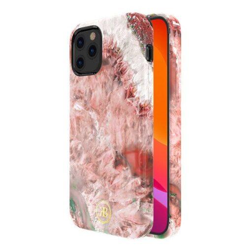 iPhone 12 12 Pro Kingxbar Agater umbris punane 1