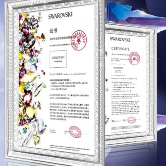 iPhone 12 iPhone 12 Pro umbris Kingxbar Butterfly elastsest plastikust Swarowski kristallikestega lilla 3