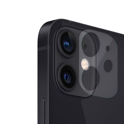 iPhone 12 kaamera klaasi kaitseklaas