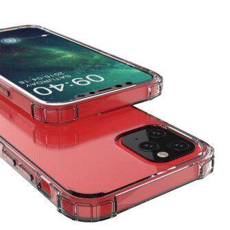 iPhone 12 mini ümbris tugevdatud nurkadega silikoonist 5