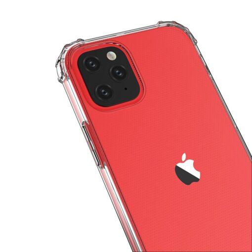 iPhone 12 mini ümbris tugevdatud nurkadega silikoonist 6