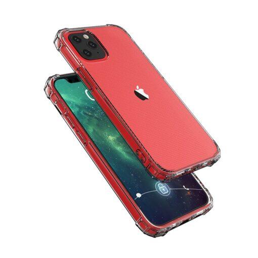 iPhone 12 mini ümbris tugevdatud nurkadega silikoonist 7