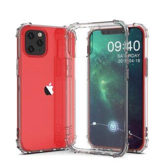iPhone 12 mini ümbris tugevdatud nurkadega silikoonist 8
