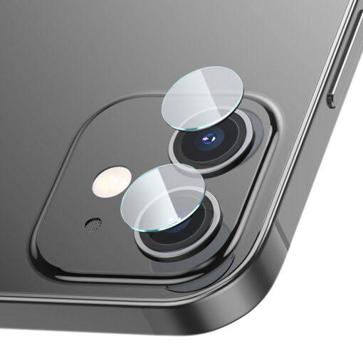 iPhone 12 mini kaamera kaitseklaas 1