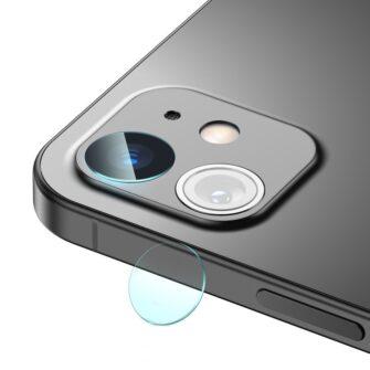 iPhone 12 mini kaamera kaitseklaas 10