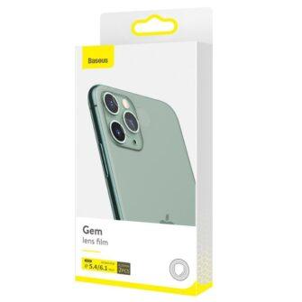iPhone 12 mini kaamera kaitseklaas 12