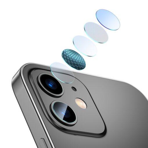 iPhone 12 mini kaamera kaitseklaas 13