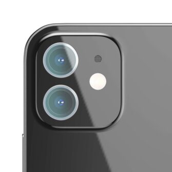 iPhone 12 mini kaamera kaitseklaas 14