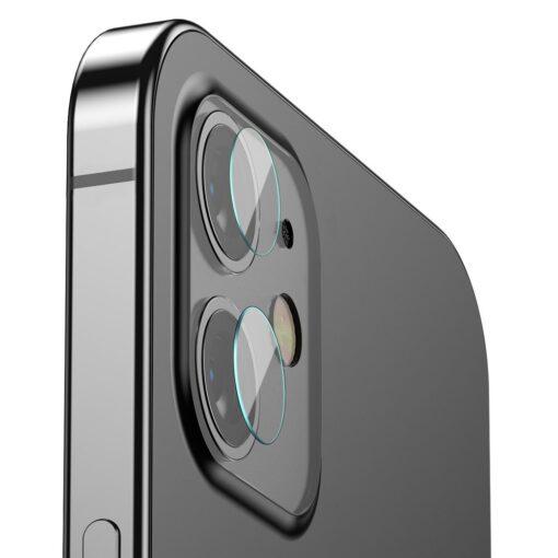 iPhone 12 mini kaamera kaitseklaas 15