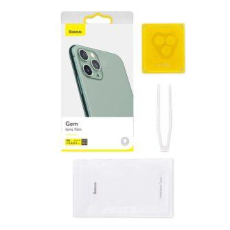 iPhone 12 mini kaamera kaitseklaas 2
