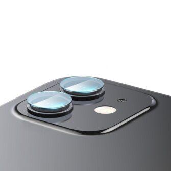 iPhone 12 mini kaamera kaitseklaas 7