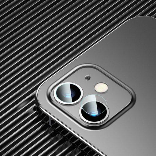 iPhone 12 mini kaamera kaitseklaas 8