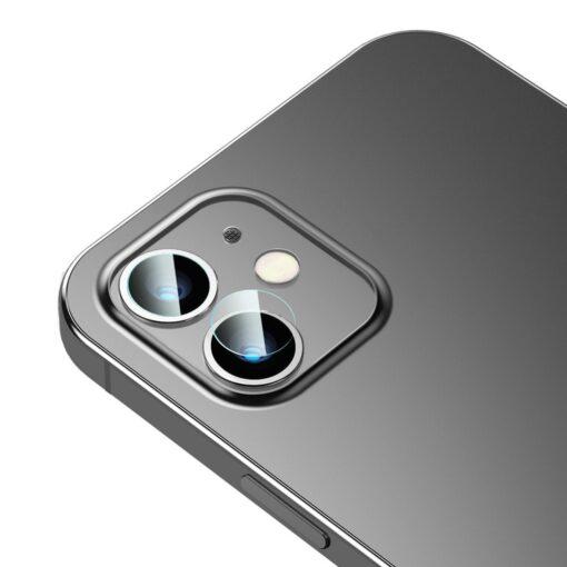 iPhone 12 mini kaamera kaitseklaas 9