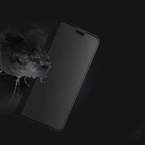 iPhone 12 mini kaaned Dux Ducis Skin Pro Bookcase kuldne 12
