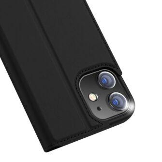 iPhone 12 mini kaaned Dux Ducis Skin Pro Bookcase must 2