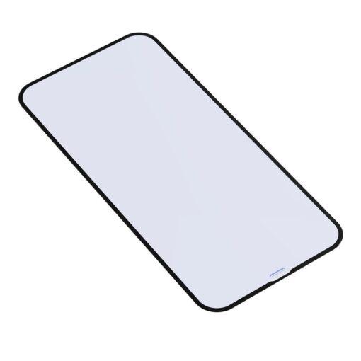 iPhone 12 mini kaitseklaas sinise valguse kaitsega taisekraan 0.23mm 2tk 3