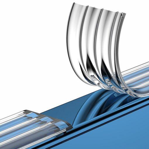 iPhone 12 mini silikoonist MagSafe tugevdatud nurkadega kaaned labipaistev 15