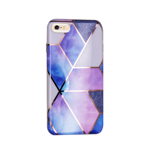 iPhone 6s kaaned silikoonist Cosmo Marble 3