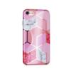iPhone SE 2020 7 8 kaaned silikoonist Cosmo Marble 1