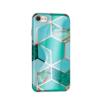 iPhone SE 2020 7 8 kaaned silikoonist Cosmo Marble 2