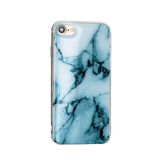 iPhone SE 2020 7 8 kaaned silikoonist Vennus Marble 2