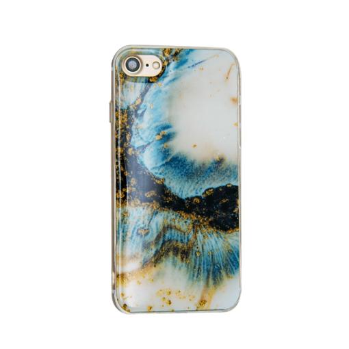 iPhone SE 2020 7 8 kaaned silikoonist Vennus Marble 5